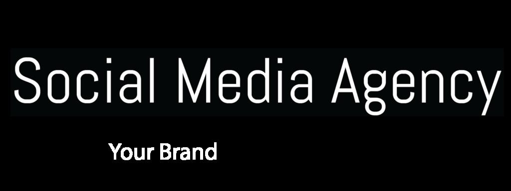 social media agency text