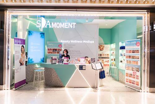 Spa Moment Social Media Client -1
