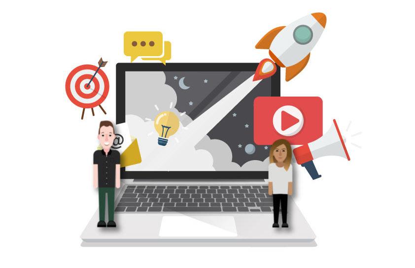 social media agency 1 -1